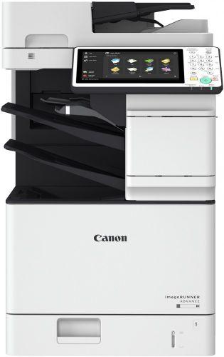МФУ Canon imageRUNNER ADVANCE 615iZ III 3648C008 A4, (Ч/Б): 61 стр/мин, UFR II, PCL 6, PS3, ОЗУ 3,0GB, 250GB, Ethernet, WLAN (режим Infra/Direct), USB