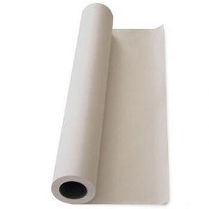 Бумага широкоформатная Lomond 1214002 Бумага LOMOND Матовая для САПр и ГИС 120г/м2, (420мм x40м x50.8мм) для ч/б и цветной печати