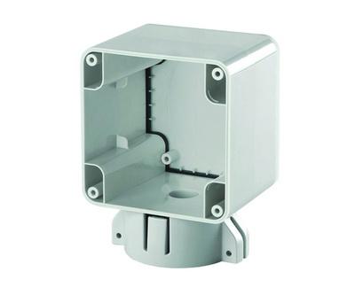 Коробка на столб DKC DIS137131 монтаж с торца,