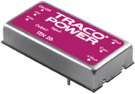 TRACO POWER TEN 20-4811WIN