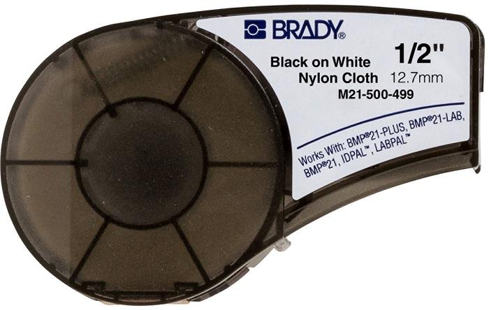 Brady M21-500-499