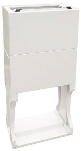 Основание ЦМО EP-F-890.600.250 фундамент полиэстеровый для шкафов EP серий EP и EPV (В890 × Ш600 × Г250)