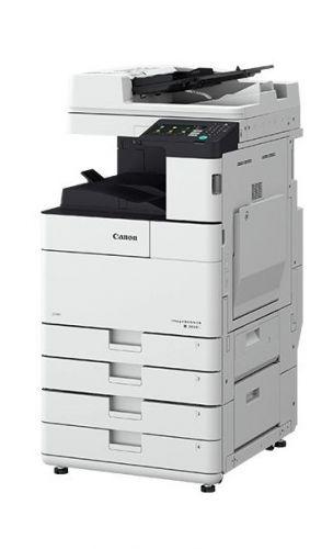 МФУ монохромное Canon imageRUNNER 2630i 3809C004 ЧБ, А3, 30 копий/мин, принтер, копир, сканер, DADF