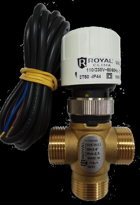 Royal Clima VVG 20-2,5
