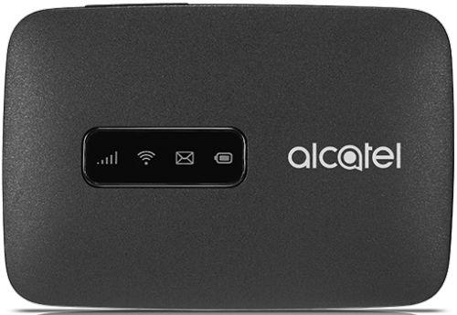 Модем Alcatel MW40V MW40V-2AALRU1 4G black