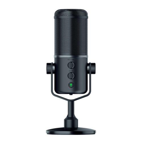 Микрофон Razer Seiren Elite RZ19-02280100-R3M1 USB