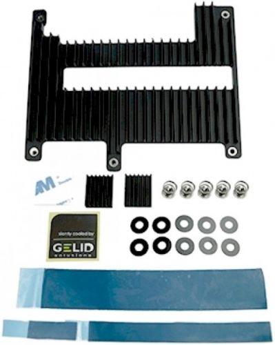 Радиатор GELID CL-NV1080-01-A длясистемыпитаниявидеокартGTX1070/1080
