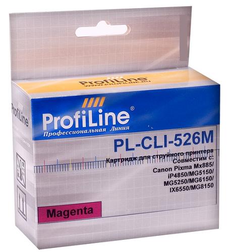 ProfiLine PL-CLI-526M-M