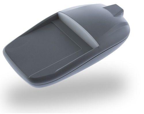 Считыватель Parsec PR-EH08 расстояние считывания 1-4 см, карты HID, EM-marine, выход USB 0 pr на 100