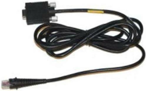 Опция Honeywell 53-53153-3 Интерфейсный кабель RS232 (Wincor), 2.9м