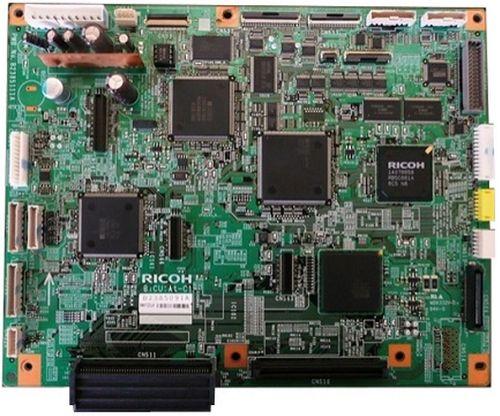 Главная плата управления Ricoh D3665415