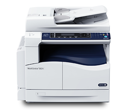 Xerox WorkCentre 5024D