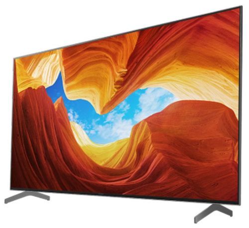 Телевизор Sony KD55XH9096BR черный/Ultra HD/50Hz/DVB-T/DVB-T2/DVB-C/DVB-S/DVB-S2/USB/WiFi/Smart TV