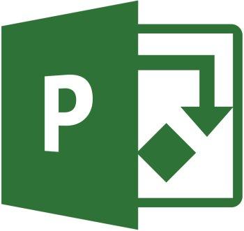 Microsoft Project Standard Std 2019 Russian OLP NL Academic