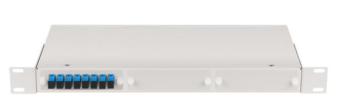 NikoMax NMF-RP08SCUS2-WS-1U-GY