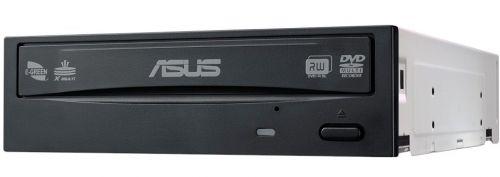 Привод DVD±RW ASUS DRW-24D5MT/BLK/G/AS SATA Black 16x 12x 48x 24x 8x RTL