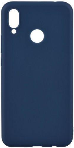 Фото - Чехол BoraSco Microfiber Case 37655 для Xiaomi Redmi Note 7 синий чехол borasco microfiber case для xiaomi redmi 9a черный
