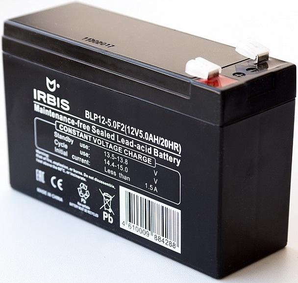 Irbis BLP12-5.0