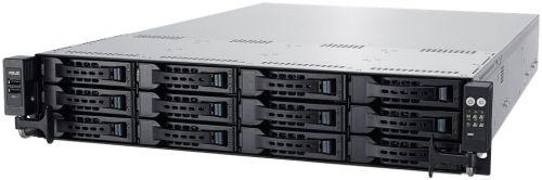 Серверная платформа 2U ASUS RS520-E9-RS12-E