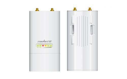 Точка доступа Ubiquiti RocKet M5 всепогодная Wi-Fi / TDMA / IP55 точка доступа ubiquiti rocket m5 eu