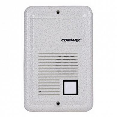 Переговорное устройство COMMAX DR-DW2N предназначенное для организации связи с аудиотрубками TP-6RC и TP-12RC.