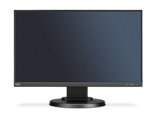 Монитор 21,5 NEC MultiSync E221N E221N-BK 1920x1080, 6 мс, 250 кд/м2, 1000:1, 178°/178°, AH-IPS, HDMI, DisplayPort, VGA (D-Sub), аудио стерео, SPK, H телевизор led 48 nec multisync v484 черный 1920x1080 60 гц vga hdmi 1 x dvi d line in rs 232c usb displayport 07an1gbn