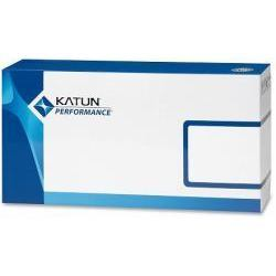 Тонер-картридж Katun 43397/48598 FS-C2026MFP/C2126MFP/C2526MFP/C2626MFP/C5250DN/P6026CDN/M6026CDN/M6526CIDN TK-590Y 5K (yellow)