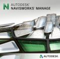 Autodesk Navisworks Manage Single-user Annual (1 год) Renewal