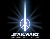Disney Star Wars Jedi Knight II : Jedi Outcast
