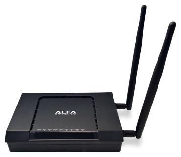 Alfa Network AIP-W525H