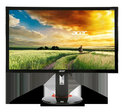 Acer XF250QAbmiidprzx