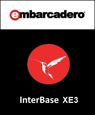 Embarcadero InterBase XE3 To-Go 100 user