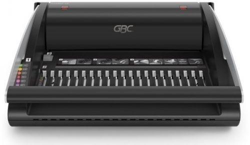 Брошюровщик GBC CombBind C200 4401845 A4, от 6 до 38 мм