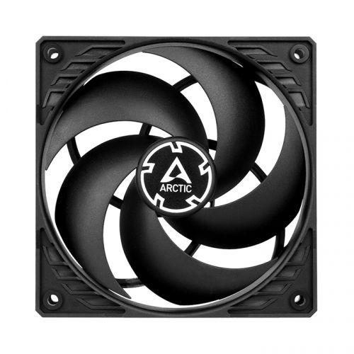 Вентилятор для корпуса ARCTIC P12 PWM PST CO ACFAN00121A black/black