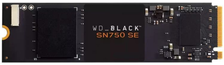 Western Digital WDS100T1B0E