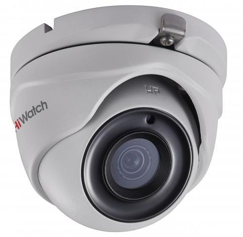 HiWatch - Видеокамера HiWatch DS-T503 (B) (6 mm)