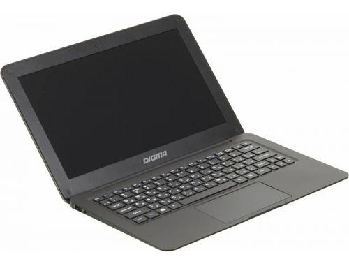 "Digma Ноутбук Digma CITI E220 ES2006EW X5 Z8350/4Gb/SSD32Gb/Intel HD Graphics 400/11.6""/IPS/Touch/HD/Win10 Home/WiFi/BT/Cam/black"
