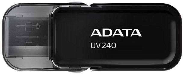 ADATA AUV240-16G-RBK