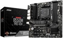 MSI B550M PRO-VDH