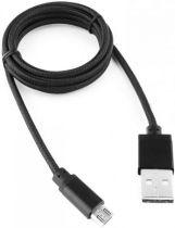 Cablexpert CC-mUSB2bk1m