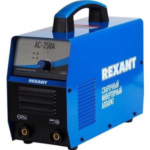 Сварочный аппарат инверторный Rexant 11-0914 АС-250А