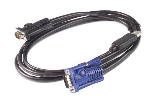 Кабель APC AP5253 KVM USB Cable - 6 ft (1.8 m)