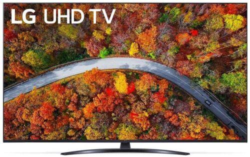 Телевизор LG 55UP81006LA титан/Ultra HD/60Hz/DVB-T/DVB-T2/DVB-C/DVB-S/DVB-S2/USB/WiFi/Smart TV newest hd t2 tv tuner dvb t2 c digital tv receiver support wifi dvb t2 dvb c set top box h 264 receptor