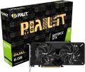 Palit GeForce GTX 1660 Dual (NE51660018J9-1161C)