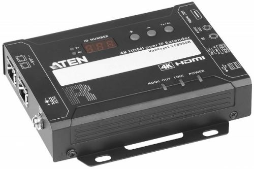 Приемник Aten VE8950R-AT-G 4K over IP