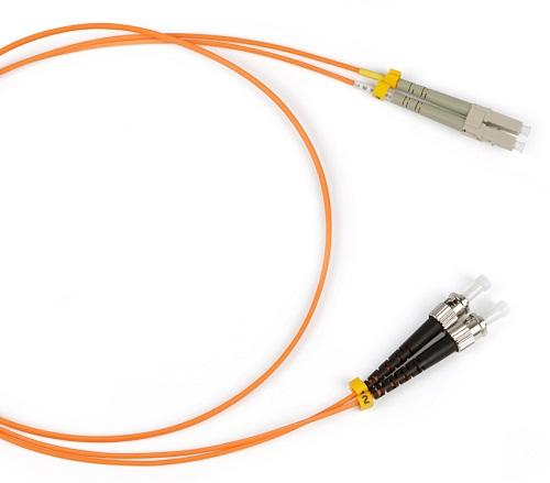 Vimcom LC-ST duplex 50/125 5m