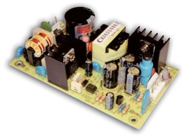 Преобразователь AC-DC сетевой Mean Well PS-25-12