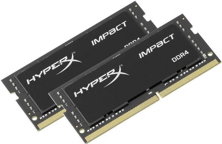 Kingston HX426S15IB2K2/32