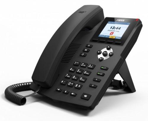 Телефон VoiceIP Fanvil X3SP.