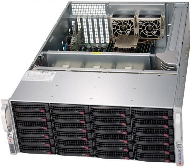 Supermicro SSG-6049P-E1CR24L